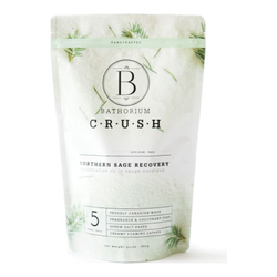 Bathorium CRUSH Northern Sage Recovery, 120g/4.2 oz
