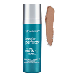 Colorescience Bronzing Perfector Primer SPF 20, 30ml/1 fl oz
