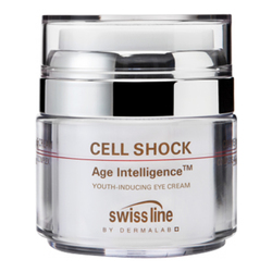 CS Age Intelligence Youth Inducing Eye Cream