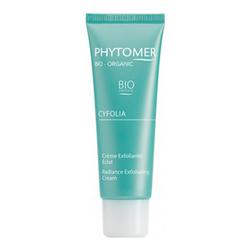 CYFOLIA Organic Radiance Exfoliating Cream