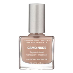 Camo-Nude Concealer + Treatment Base Coat