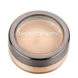 Bodyography Canvas Eye Mousse - Bisque (Medium/Dark), 6.25g/0.22 oz