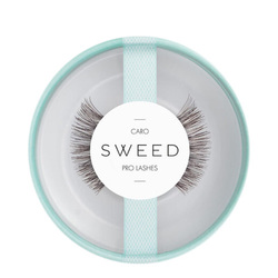 Sweed Lashes Caro - Brown, 30g/1.1 oz