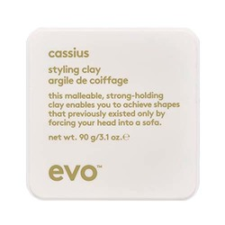 Cassius Cushy Clay