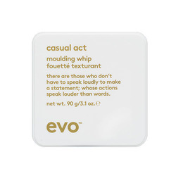 Casual Act Molding Paste