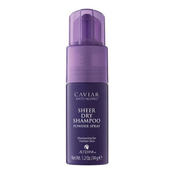 Alterna Caviar Sheer Dry Shampoo, 34g/1.2 oz