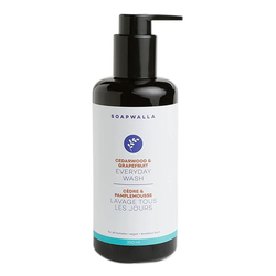 Cedarwood and Grapefruit Everyday Wash