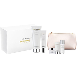 Cell Shock Swiss Bright Holiday Kit