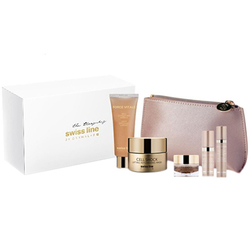 Cell Shock Swiss Collagen Holiday Kit