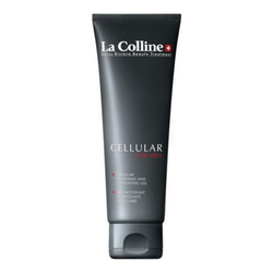 La Colline Cellular Cleansing and Exfoliating Gel, 125ml/4.2 fl oz