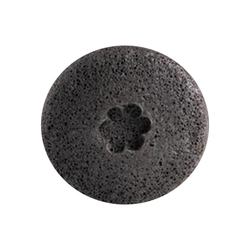 WYLD Skincare Charcoal Sponge, 1 piece