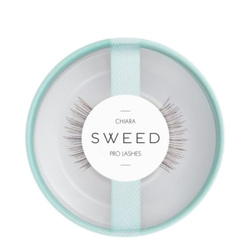 Sweed Lashes Chiara - Brown, 30g/1.1 oz