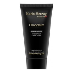 Chocolate Comfort Face Cream