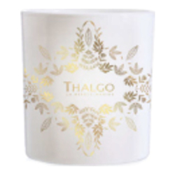 Thalgo Christmas Candle - small, 30g/1.1 oz