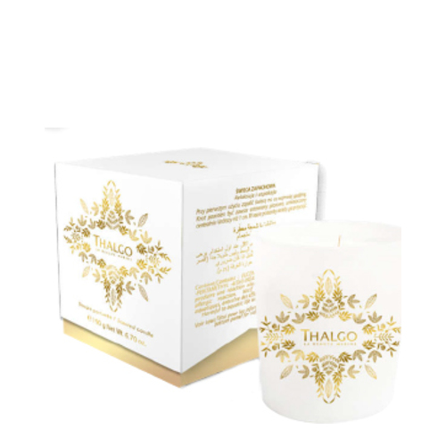 Thalgo Christmas Candle, 190g/6.7 oz