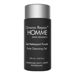 Physiodermie Chrono Repair Homme Purity Cleansing Gel, 125ml/4.2 fl oz