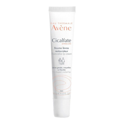 Avene Cicalfate Restorative Lip Cream, 10ml/0.3 fl oz