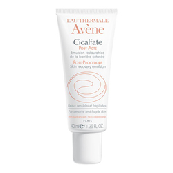 Avene Cicalfate Post-Procedure, 40ml/1.35 fl oz