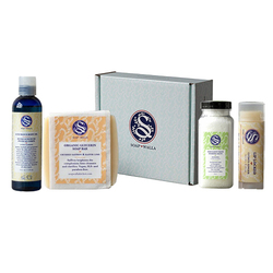 Citrus Crush Gift Set