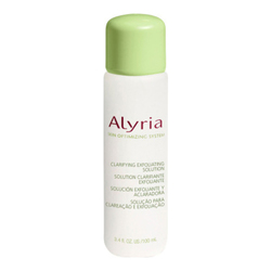 Alyria Clarifying Exfoliating Solution (Acne), 100ml/3.3 fl oz