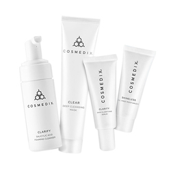 CosMedix Clarifying and Cleansing Kit, 1 set
