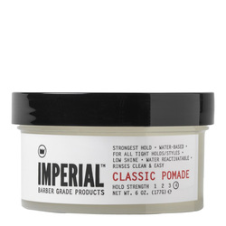 Imperial Barber Products Classic Pomade, 177g/6.2 oz