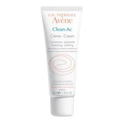 Avene Clean-Ac Hydrating Cream, 40ml/1.35 fl oz