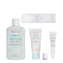 Clean-Ac Nourishing Blemish Solutions