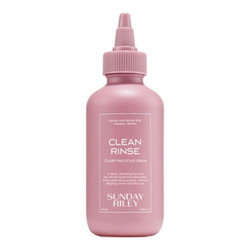 Clean Rinse Clarifying Scalp Serum