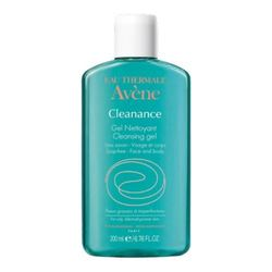Avene Cleanance Gel Cleanser - Smaller Size, 100ml/3.4 fl oz