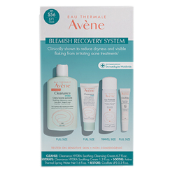 Cleanance HYDRA Blemish Recovery System
