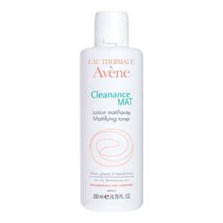 Avene Cleanance MAT Mattifying Toner, 200ml/6.8 fl oz