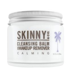 Skinny & Co. Cleansing Balm - Calming, 59ml/2 fl oz
