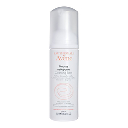 Avene Cleansing Foam, 150ml/5.29 fl oz