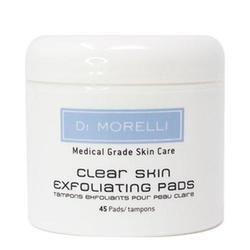 Clear Skin Exfoliating Pads (45 pads)