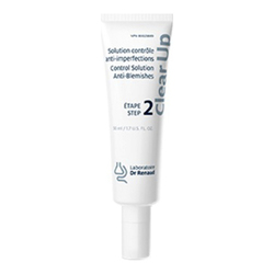 Clear Up Control Solution Anti-Blemishes