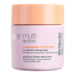 Cloudberry Moisture Plumping Cream Mask