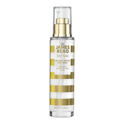 James Read Coconut Dry Oil Tan Body, 100ml/3.4 fl oz