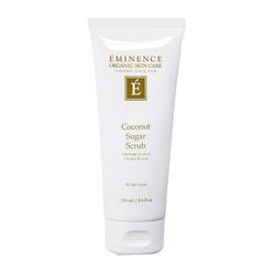 Eminence Organics Coconut Sugar Scrub, 250ml/8.4 fl oz