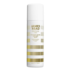 James Read Coconut Water Tan Mist Body, 200ml/6.8 fl oz