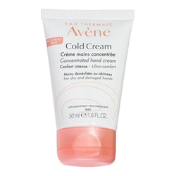 Avene Cold Cream Hand Cream, 50ml/1.69 fl oz.