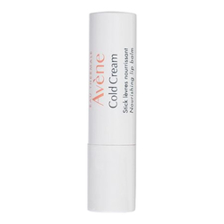Avene Cold Cream Lip Balm, 4g/0.14 oz.