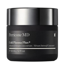 Cold Plasma + Advanced Serum Concentrate