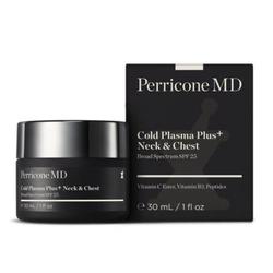 Perricone MD Cold Plasma + Neck And Chest SPF 25, 30ml/1 fl oz