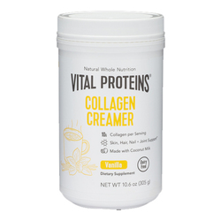 Collagen Creamer - Vanilla