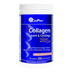 CanPrev Collagen Joint + Cartilage Powder, 250g/8.8 oz