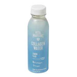 Collagen Water - Lemon Slice