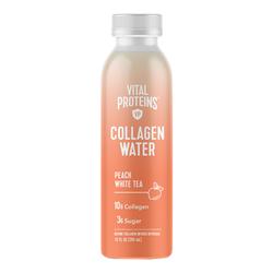 Collagen Water - Peach White Tea