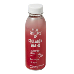 Collagen Water - Strawberry Lemon