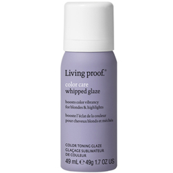 Color Care Whipped Glaze - Light